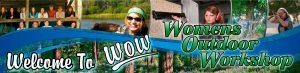 Women's Outdoor Workshop @ Womens Outdoor Workshop